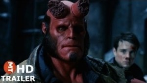 Video: Hellboy 4 : Rise of the Blood Queen - Teaser Trailer ( 2018 Movie )